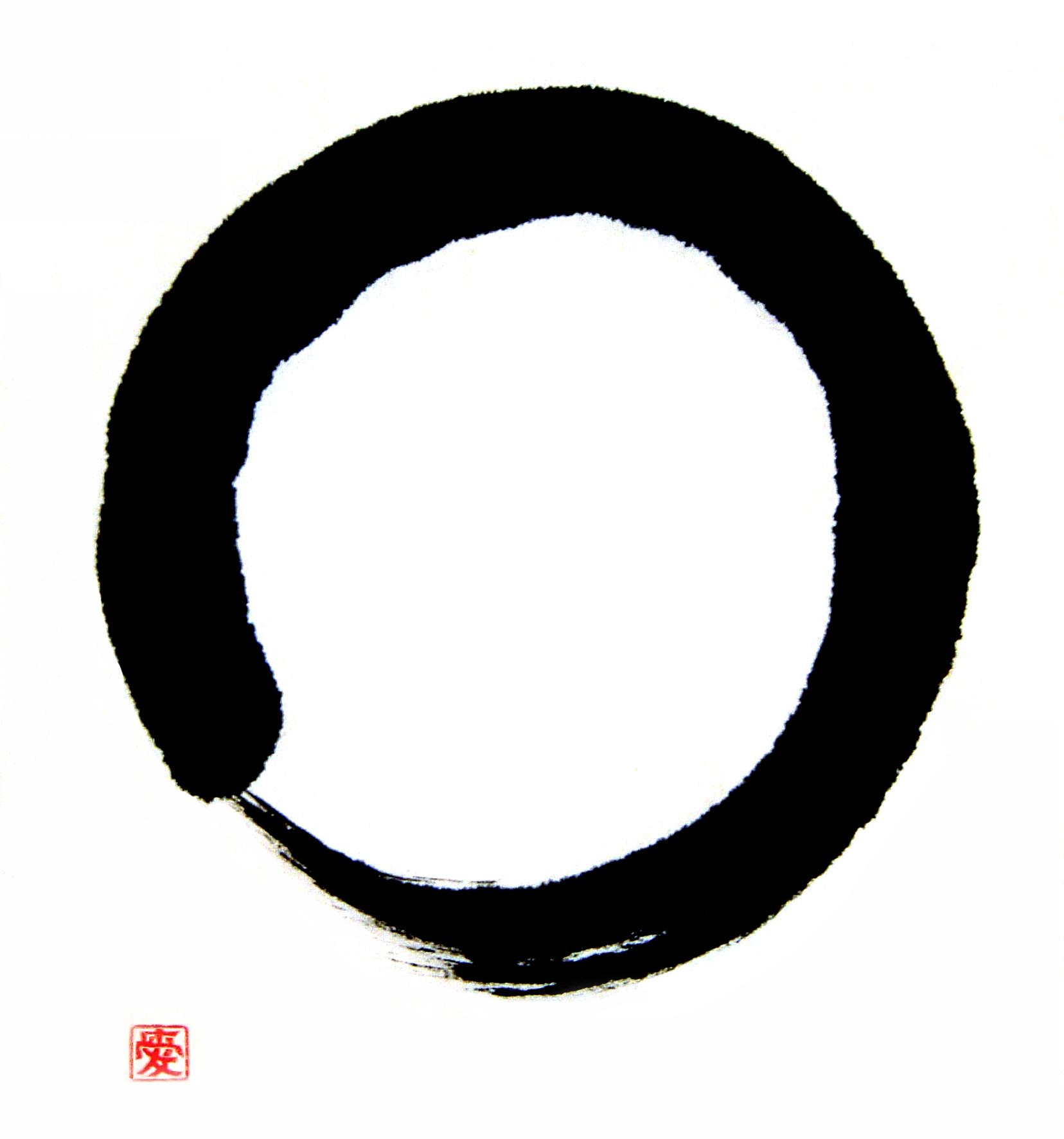 Alvastra zen